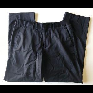 Bonobos Navy Standard Fit Dress Slacks